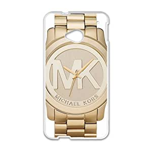 Happy Micheal Kors design fashion cell phone case for HTC One M7