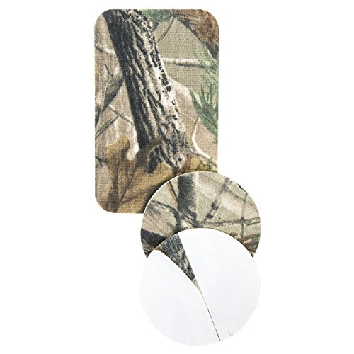 Great Features Of McNett Gear Aid CORDURA Fabric Repair Patches Camouflage Camping Hunting Survival ...