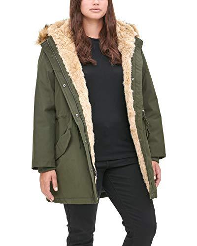 Levi's Women's Faux Fur