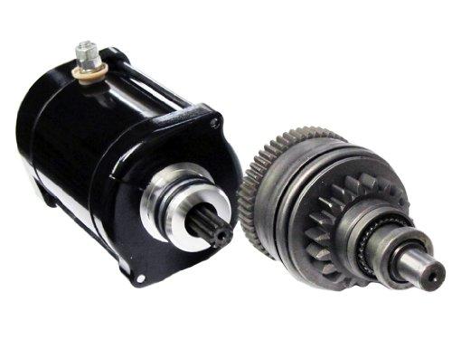 Freedom Engine (Caltric Starter Drive Bendix Fits Polaris 700 Freedom 701cc Engine 2002-2004 Jetski)
