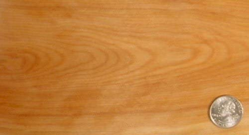 Birch//Boards Lumber 1//4 Surface 4 Sides 24 by WOODNSHOP