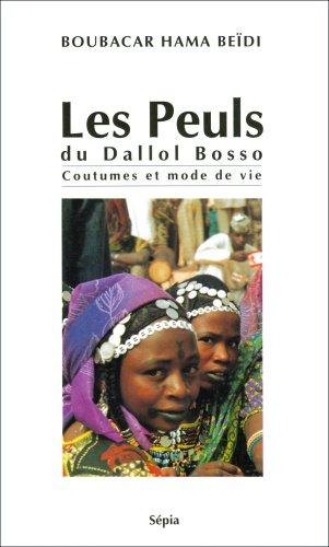 Peuls [Pdf/ePub] eBook