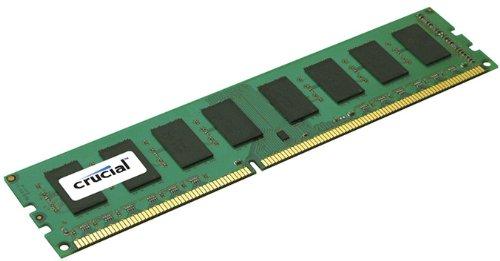 Crucial CT4G3ERSLS4160B - Memoria interna de 4 GB, DDR3L, 1600 MT/s