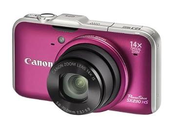 Canon PowerShot SX230 HS - Cámara Digital Compacta: Amazon.es: Electrónica