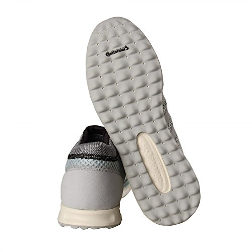 De Angeles Los Cool Courses Aqua Grey Adulte grey Mixte Chaussures mid Adidas qBHWwng7tg
