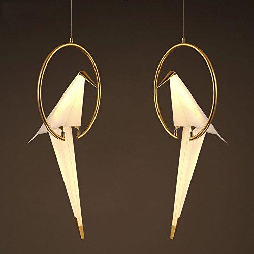 Origami Crane Led Light - 5