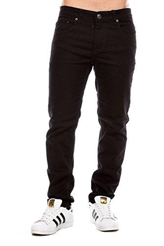 Victorious Mens Skinny Fit Denim Pants Jeans Brand Basic Slim Cut DL-937