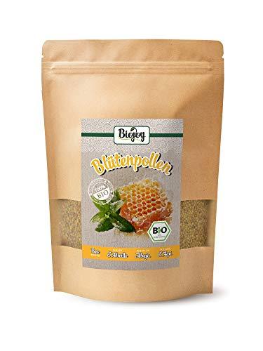 Biojoy BIO-Blütenpollen (0,5 kg)