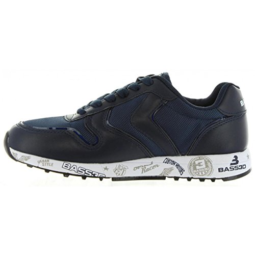 Chaussures de sport pour Femme BASS3D 41298 C NAVY