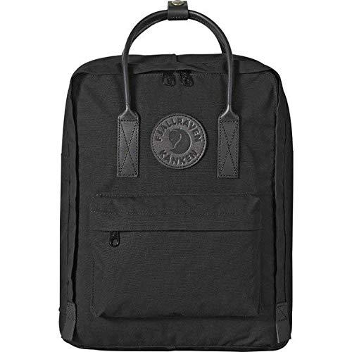 [フェールラーベン] メンズ バックパックリュックサック Kanken No. 2 Black Mini Backpack [並行輸入品] One-Size  B07DJ1B897