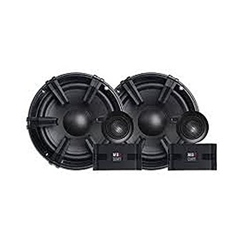 PYLE PLSL6902 Plus Series Slim-Mount Coaxial Speakers (6 x 9, 2 Way, 240 Watts) Consumer - Slim Mount Coaxial Speakers