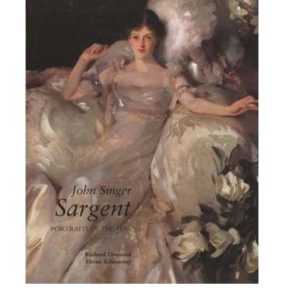 John Singer Sargent: Portraits of the 1890s, Complete Paintings Volume II PDF