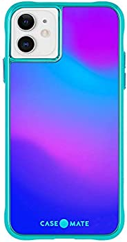 Case-Mate - iPhone 11 Case - What's Your Mood? - Color Changing - 6.1 -