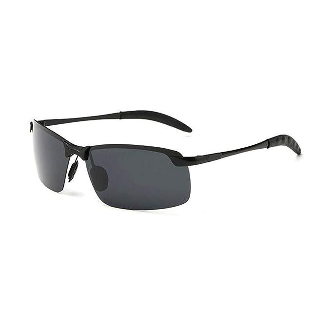Amazon.com: RMM - Gafas de sol fotocromáticas para hombre ...