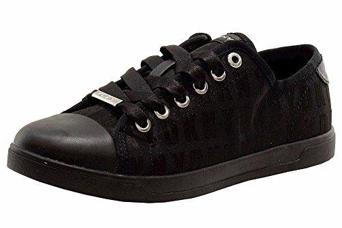 Donna Karan Dkny Womens Blair Logo Noir Chaussures De Mode Chaussures