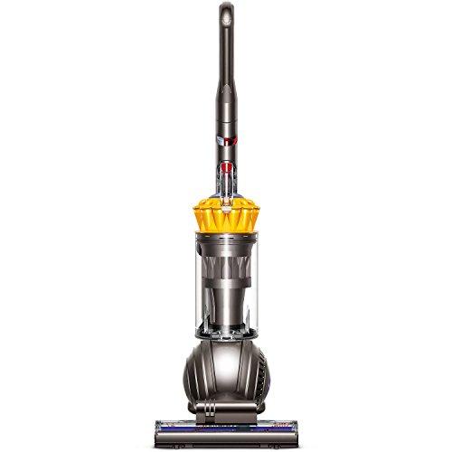 Dyson Ball Multifloor Upright Vacuum, Yellow (Renewed)