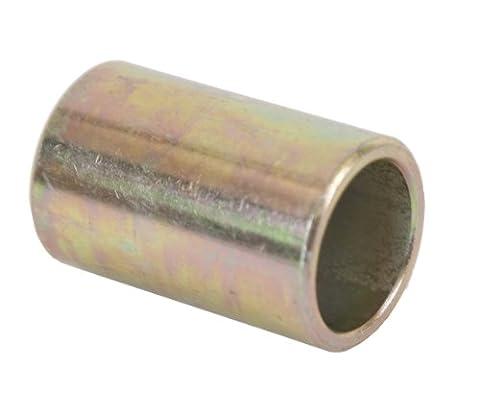 Koch 4046111 Category 1-2 Top Link Reducing Bushing Pin, 2/Bag (3 To 2 Pin)