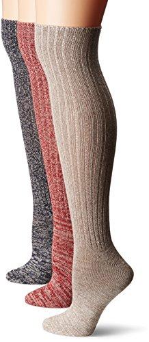 Luks Womens Pair Pack Socks product image