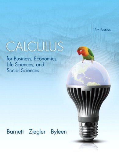 Calculus for...