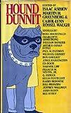 Hound Dunnit, , 0881843539