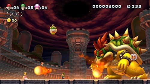 New Super Mario Bros. U Deluxe - Nintendo Switch - Standard Edition 14