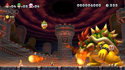 41RyoLnTpTL - New Super Mario Bros. U Deluxe - Nintendo Switch