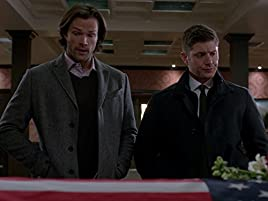 Amazon com: Watch Supernatural: Season 11   Prime Video