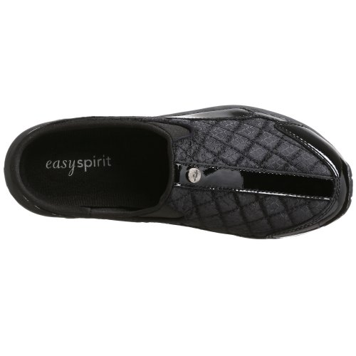 Easy Spirit Traveltime Grande Lona Pantuflas