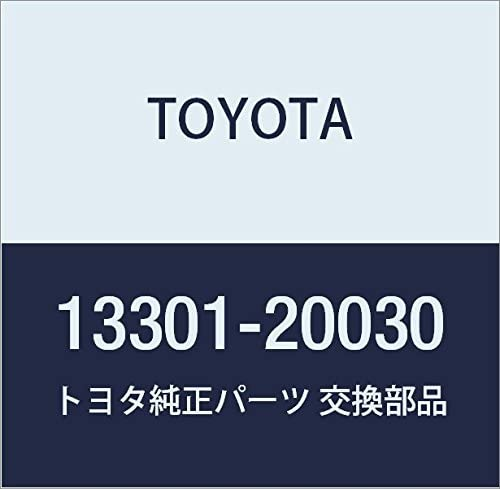 Replacement Parts TOYOTA Genuine 13301-20030 Piston Automotive ...