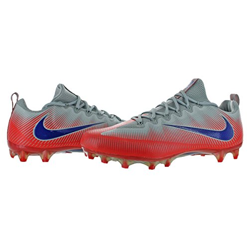 University Men's Untouchable Pro Vapor Red Blue Cleat Rush Nike Silver Football nfwqYFZZ