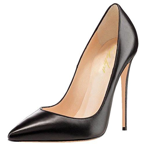 Matt Para Lutalica Zapatos De Charol Vestir Schwarz Mujer Inz6wxbgqg OraPgqO