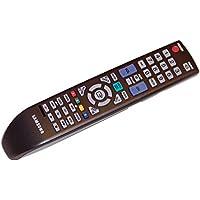 OEM Samsung Remote Control: LN37D550K1FXZAAA01, LN37D550K1FXZAAA02, LN37D550K1FXZX, LN40D550, LN40D550K1F, LN40D550K1FXZA