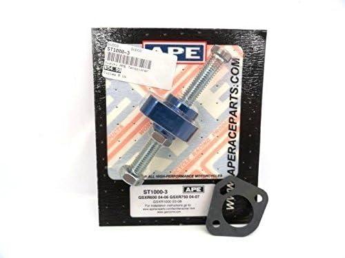 Suzuki GSXR750 04-07 APE Manual cam chain tensioner ST1000-03
