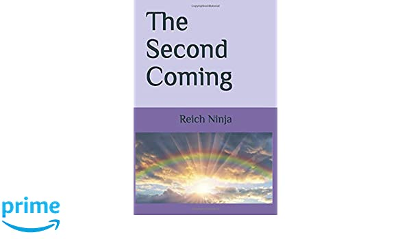 The Second Coming: Amazon.es: Reich Ninja: Libros en idiomas ...