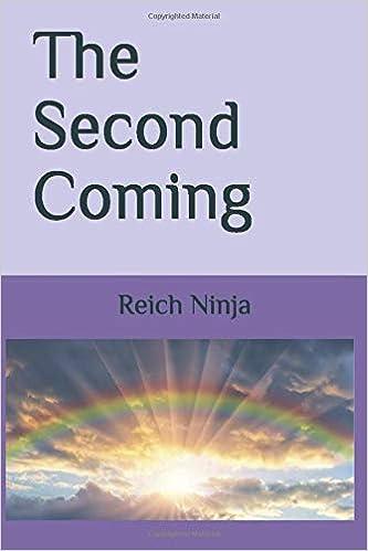 The Second Coming: Amazon.es: Reich Ninja: Libros en idiomas ...