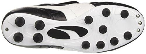 black white Puma De King i Top 01 M Chaussures i Football Gold Noirs team Hommes Pour Fg w7qw0rdO