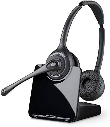 Auriculares inalámbricos DECT biauriculares Cisco CP-3905: Amazon.es: Electrónica