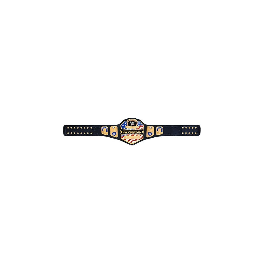 WWE United States Championship Replica Title Belt (2014)