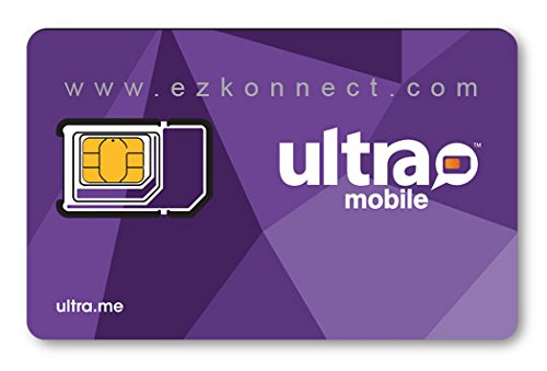 ultra mobile sim cards - 2