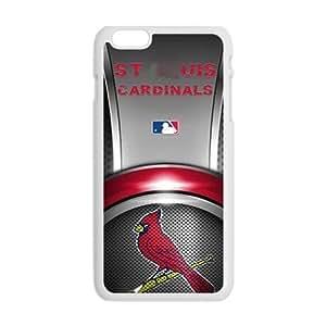 Arizona Cardinals Phone Case for iPhone plus 6 Case
