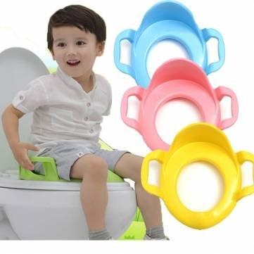 Wondrous Children Kids Baby Toddler Potty Seat Cushion Toilet Urinal Creativecarmelina Interior Chair Design Creativecarmelinacom