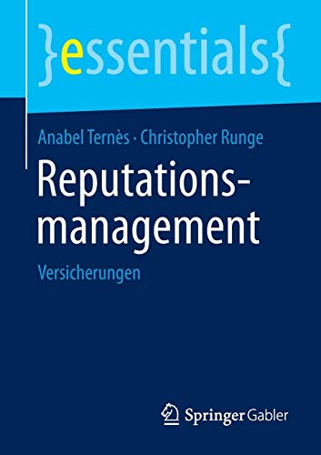 Reputationsmanagement: Versicherungen (essentials) (German Edition)