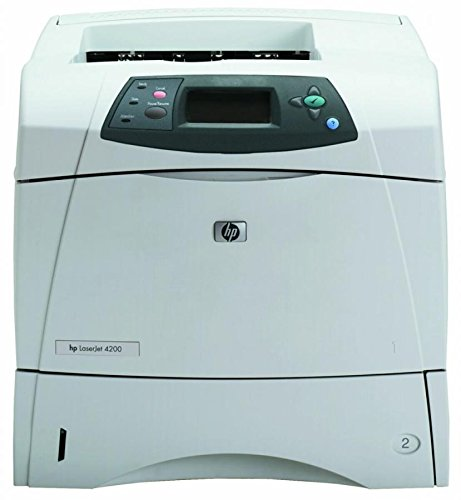 Laserjet Fuser Hp 4200n (HP HP LASERJET 4200N)