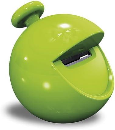 Sacapuntas [caja redonda,] colour verde [que Guy] by SBooBS: Amazon.es: Hogar