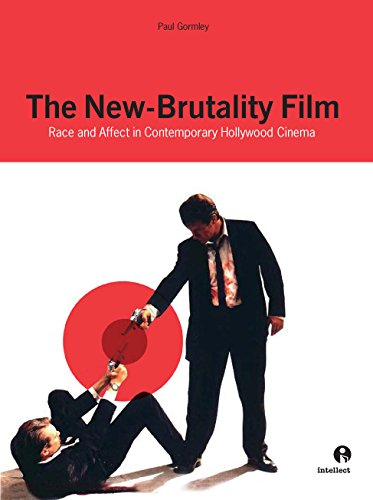 Search : New Brutality Film: Race and Affect in Contemporary Hollywood Cinema