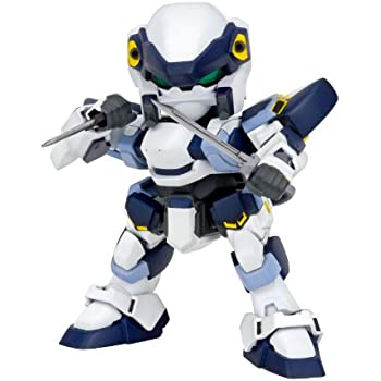 D-Style ARX-7 Arbalest (Plastic modelling kit) Kotobukiya Full Metal Panic The Second Raid [JAPAN]