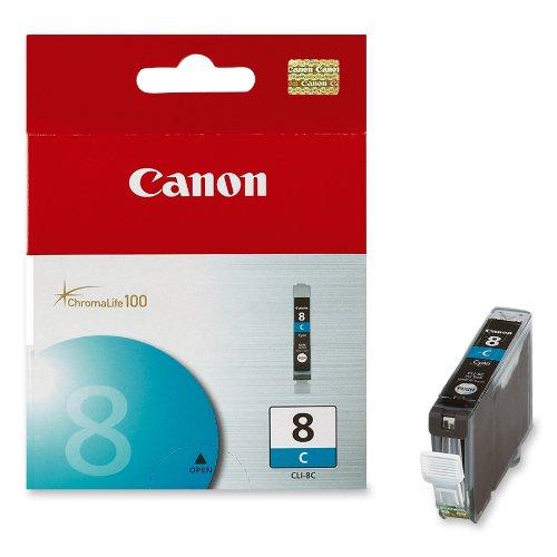 Canon CLI-8C Ink Tank-Cyan