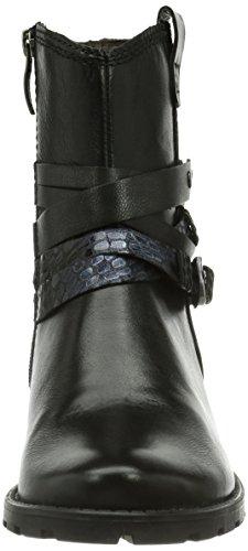 098 Comb Femme Chaussures black Tamaris Multicolore Montantes 25374 wSqx0v7