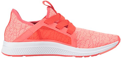 Easy adidas Glow White Coral Sun W Shoe Edge Running Lux Women's 6pYrZ6