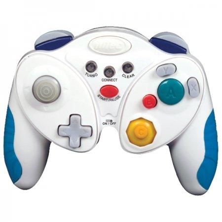 Wii/Game Cube Mini Wireless Controller